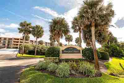 St Augustine Condo Conting_accpt Backups: 6240 A1a South #405 #405