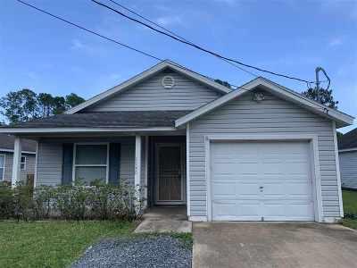 Single Family Home For Sale: N 1140 Brevard St
