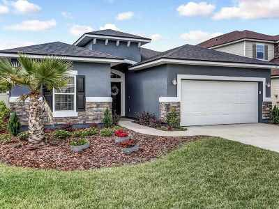 Single Family Home Conting_accpt Backups: 32 Harris Hawk Ct