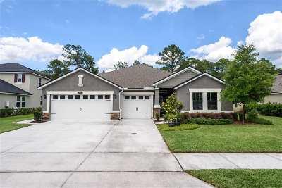 Single Family Home For Sale: 162 Split Oak Rd.