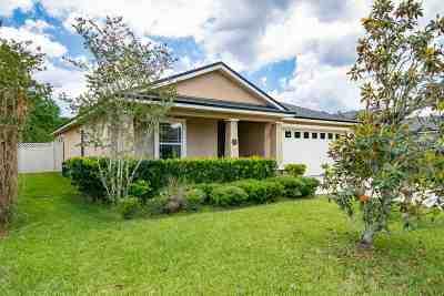 Single Family Home For Sale: 172 Silver Glen Ave