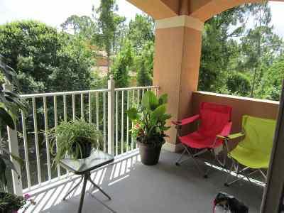 St Augustine Condo For Sale: 560 Florida Club #301