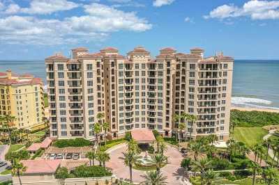 Palm Coast Single Family Home For Sale: 7 Avenue De La Mer #503