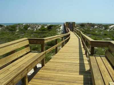 St Augustine Beach Condo Conting_accpt Backups: 5930 A1a South Unit 3b #3B