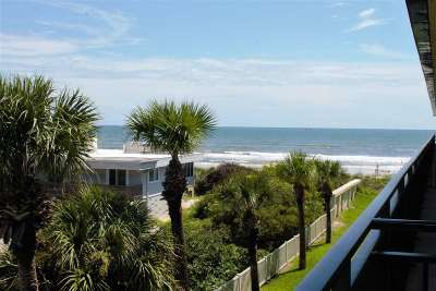 St Augustine Condo For Sale: S 7870 A1a #309