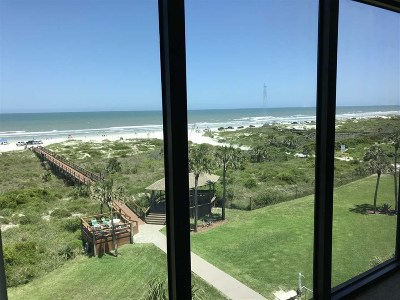 St Augustine Condo For Sale: 2 Dondanville Road #510 #510