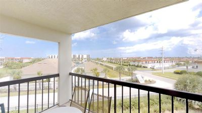 St Augustine Condo For Sale: 4250 A1a South #D-32