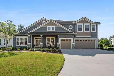 St Johns Single Family Home For Sale: 401 Brambly Vine Dr.