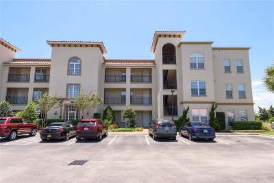 St Augustine Condo For Sale: 160 Pantano Cay Blvd #3204