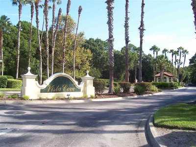St Augustine Condo For Sale: 2231 Vista Cove Road