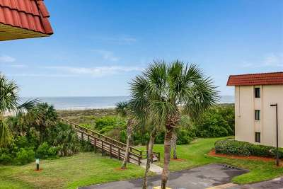 St Augustine Condo For Sale: 880 A1a Beach Blvd #5318