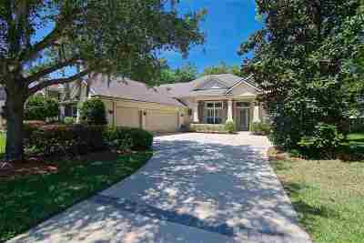 Jacksonville Single Family Home For Sale: W 1024 Dorchester