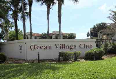 St Augustine Condo For Sale: 4250 A1a S #H-26