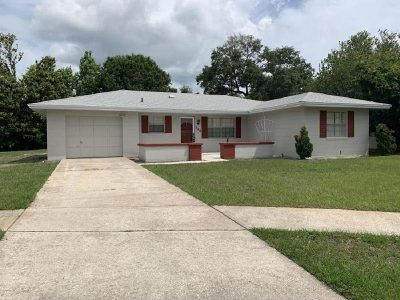 St Augustine Single Family Home For Sale: 336 Palos Ct
