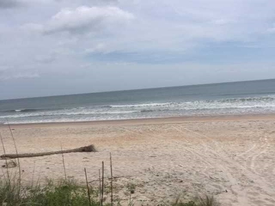 Vilano Beach Residential Lots & Land For Sale: 3220 Coastal Highway