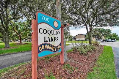 St Augustine Condo For Sale: W 700 Pope Rd #G55
