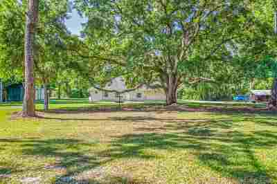 Single Family Home For Sale: 5655 Don Manuel Rd