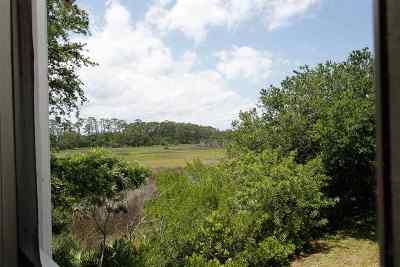 St Augustine FL Condo For Sale: $181,000