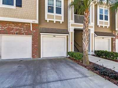 St Augustine Condo For Sale: 1114 Golden Lake
