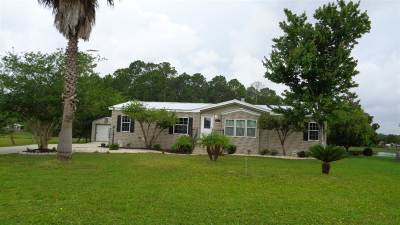Mobile Home For Sale: 2253 Whippoorwill Dr