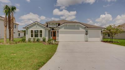 Saint Johns County Single Family Home For Sale: 245 Prince Albert Ave