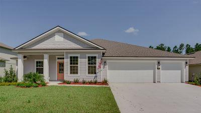 Saint Johns County Single Family Home For Sale: 613 Melrose Abbey Lane