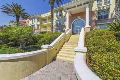 Ponte Vedra Beach Condo For Sale: N 230 Serenata Drive, Villa 733 #733