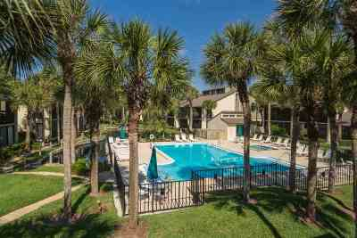 St Augustine Condo For Sale: 15 Village Las Palmas Cir