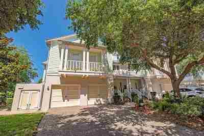 St Augustine FL Condo For Sale: $354,000