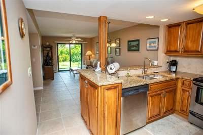 St Augustine Beach Condo For Sale: 880 A1a Beach Boulevard #3128 #3128