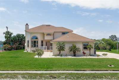 St Augustine FL Single Family Home For Sale: $999,000