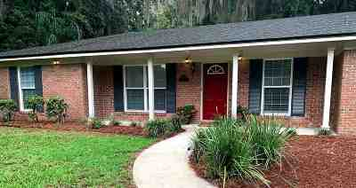 St Johns Single Family Home For Sale: 1090 Executive Cove Dr