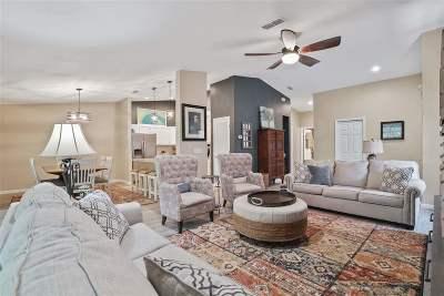 St Augustine FL Condo For Sale: $159,000