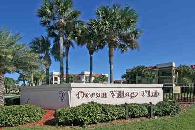 St Augustine FL Condo For Sale: $289,000