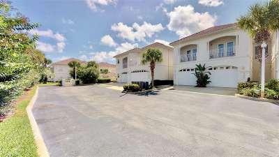 St Augustine FL Condo For Sale: $349,000
