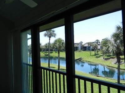 St Augustine FL Condo Contingent: $300,000