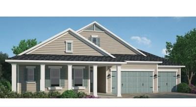 Saint Johns County Single Family Home For Sale: 43 Hopetown Ct