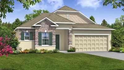 Saint Johns County Single Family Home For Sale: 152 Tumbled Stone Way