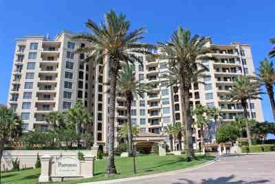 Palm Coast Condo For Sale: 7 Avenue De La Mer #1003