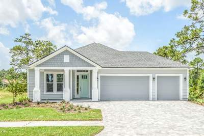 Saint Johns County Single Family Home For Sale: 398 Pinteresco Dr.