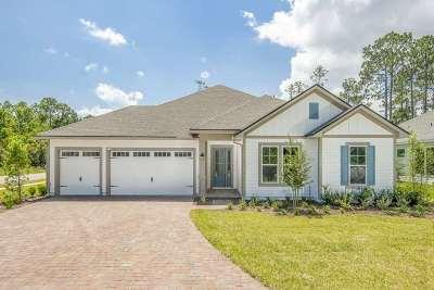 Saint Johns County Single Family Home For Sale: 57 Pajaro Way