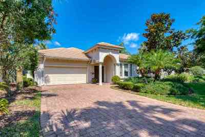Marsh Creek, Sea Colony-St Single Family Home For Sale: 321 Fiddlers Point Dr