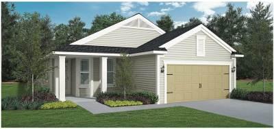 Saint Johns County Single Family Home For Sale: 206 Caretta Cir