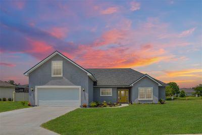 Saint Johns County Single Family Home For Sale: 343 Deerfield Glen Dr.