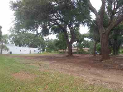 Residential Lots & Land For Sale: 1370 Us Highway 1 S
