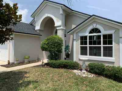 Heritage Park Single Family Home For Sale: 1108 Sand Pine Court