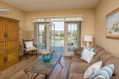 St Augustine Beach FL Condo For Sale: $355,000