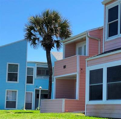 St Augustine Beach FL Condo For Sale: $249,000