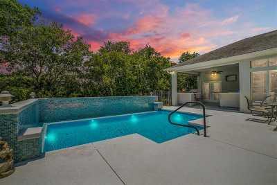 St Augustine Single Family Home For Sale: 432 San Nicolas Way