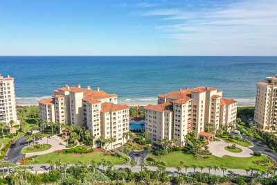 Palm Coast Condo For Sale: 11 Avenue De La Mer #1107